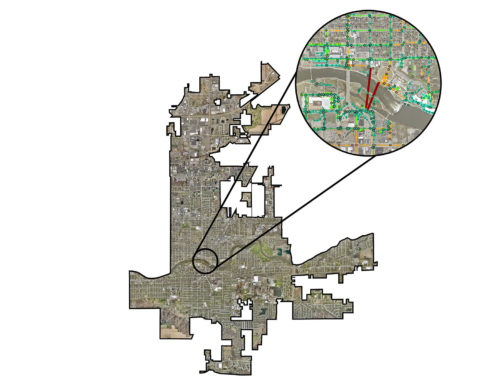 ENGINEERING DEPARTMENT – GIS SUPPORT